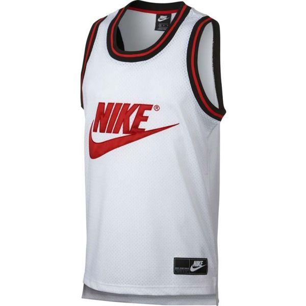 Nike NSW TANK STMT MESH - Pánske tielko