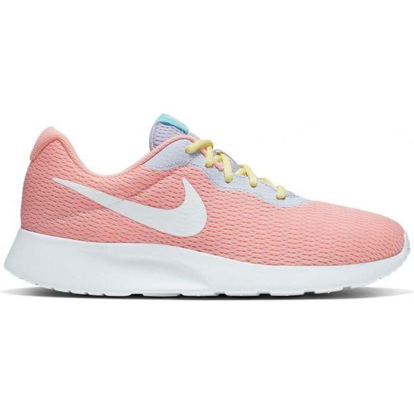Nike TANJUN - Dámska obuv na voľný čas
