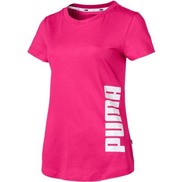 Puma SUMMER GRAPHIC TEE - Dámske tričko