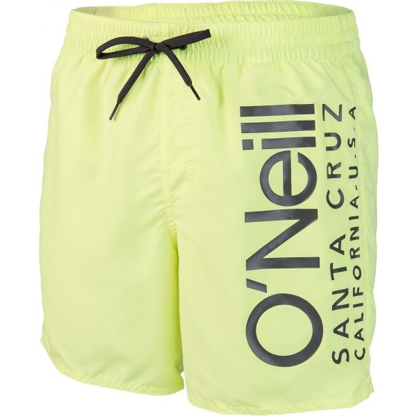 O'Neill PM ORIGINAL CALI SHORTS - Pánske šortky do vody