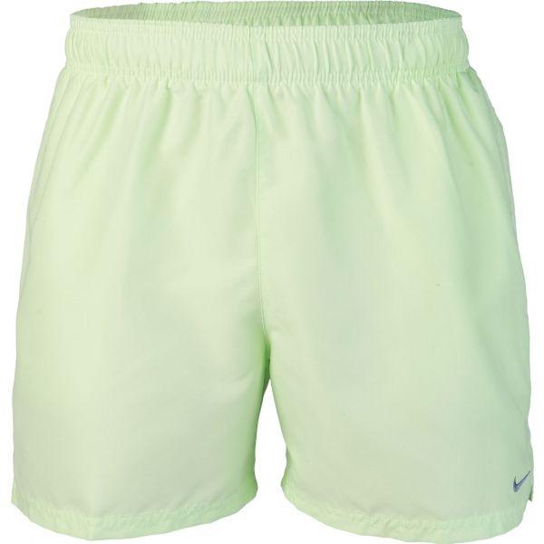 Nike SOLID LAP - Pánske šortky do vody