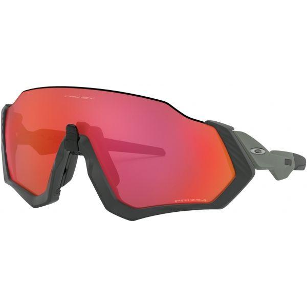 Oakley FLIGHT JACKET - Slnečné okuliare