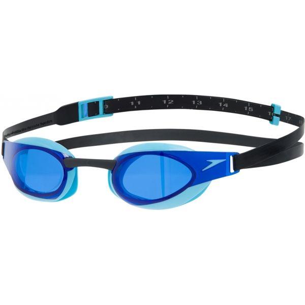 Speedo FASTSKIN ELITE - Pretekárske plavecké okuliare