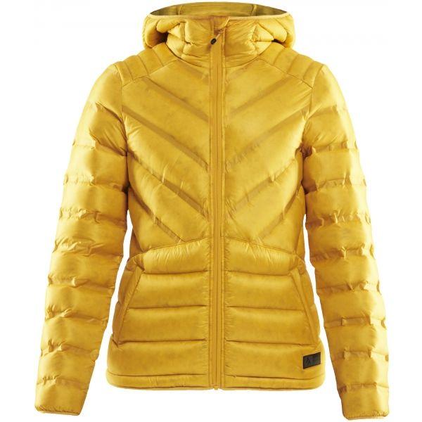 Craft LIGHTWEIGHT DOWN - Dámska zimná bunda