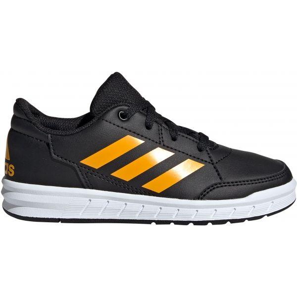 adidas ALTASPORT K - Detská vychádzková obuv