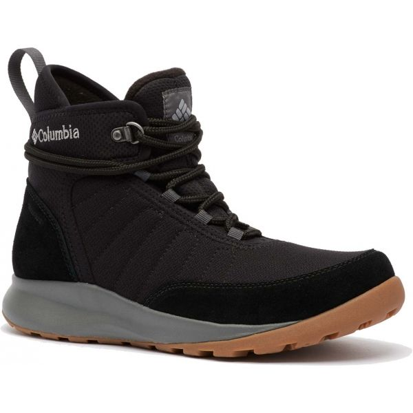 Columbia NIKISKI 503 - Dámska zimná obuv