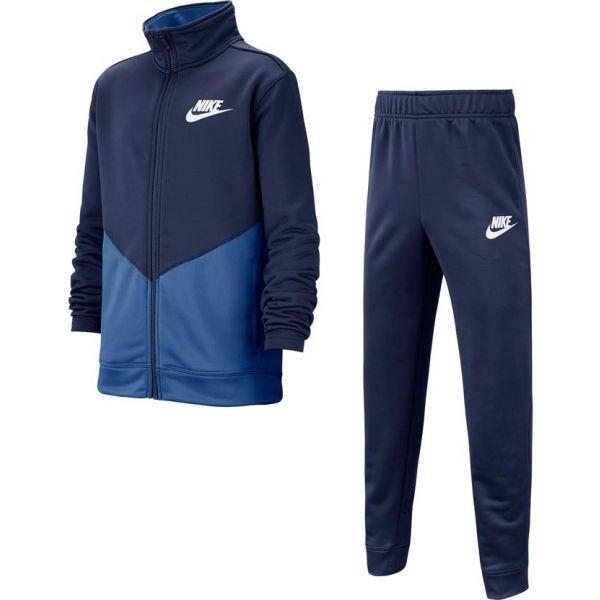 Nike B NSW CORE TRK STE PLY FUTURA - Detská športová súprava