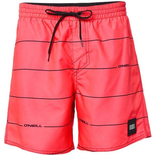 O'Neill PM CONTOURZ SHORTS - Pánske šortky do vody
