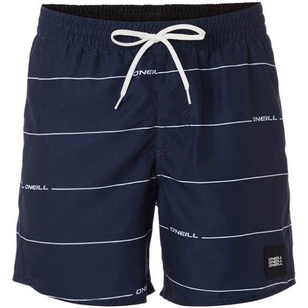 O'Neill PM CONTOURZ SHORTS - Pánske kúpacie šortky