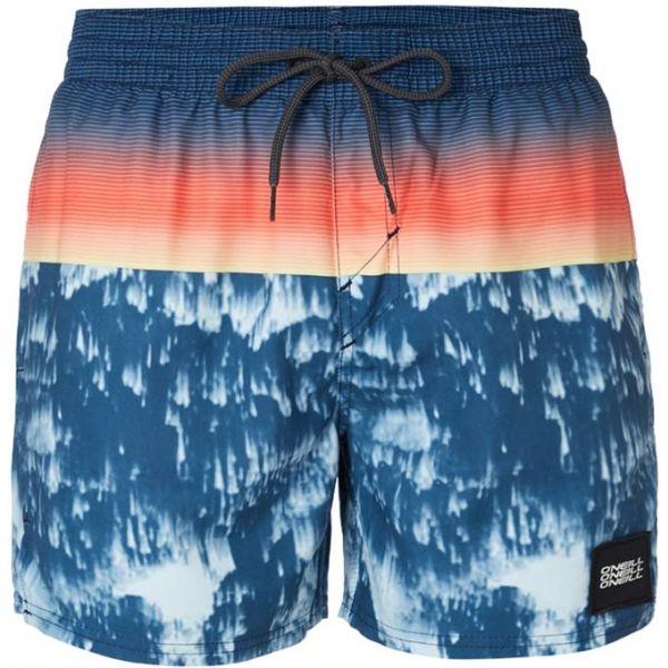 O'Neill PM COSMIQ SHORTS - Pánske šortky do vody