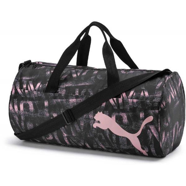 Puma AT ESS BARREL BAG - Dámska športová taška