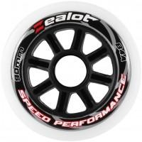 Zealot 90X24 MM BLK RED