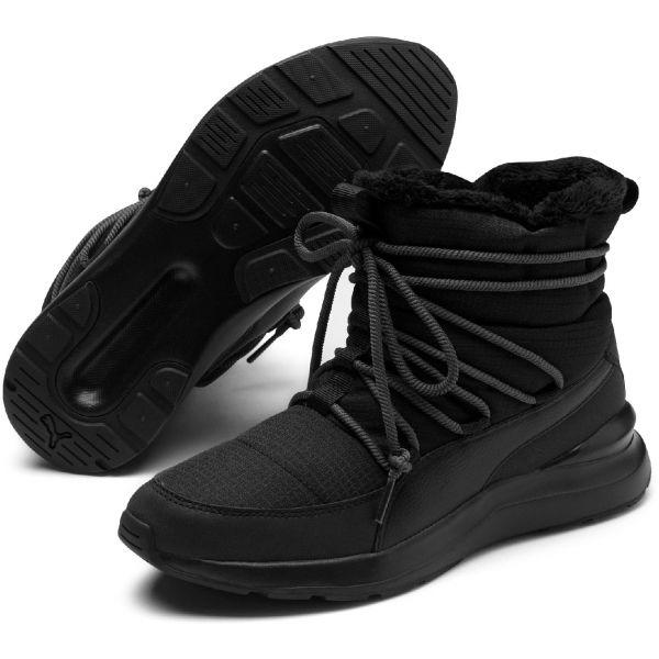 Puma ADELA WINTER BOOT - Dámska zimná obuv