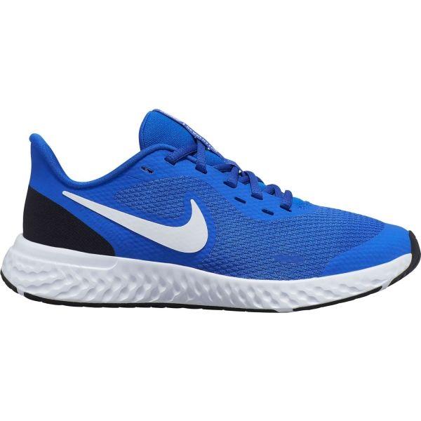 Nike REVOLUTION 5 GS - Detská bežecká obuv