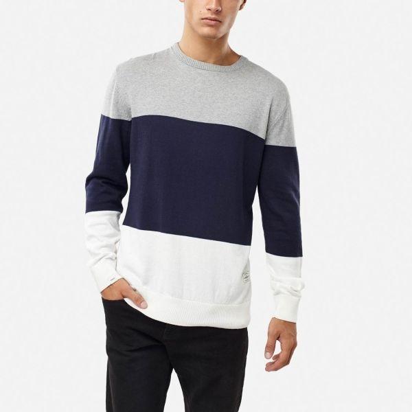 O'Neill LM CREW PULLOVER - Pánsky sveter