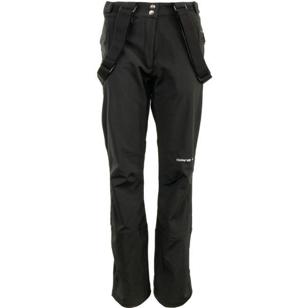 ALPINE PRO YMA - Dámske nohavice
