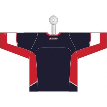 HC SLOVAN KHL MINI-Minidres hokej - Atak HC SLOVAN KHL MINI - 2