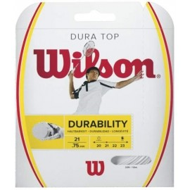 Wilson DURAMAX TOP - Badmintonový výplet