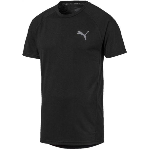 Puma EVOSTRIPE TEE - Pánske tričko