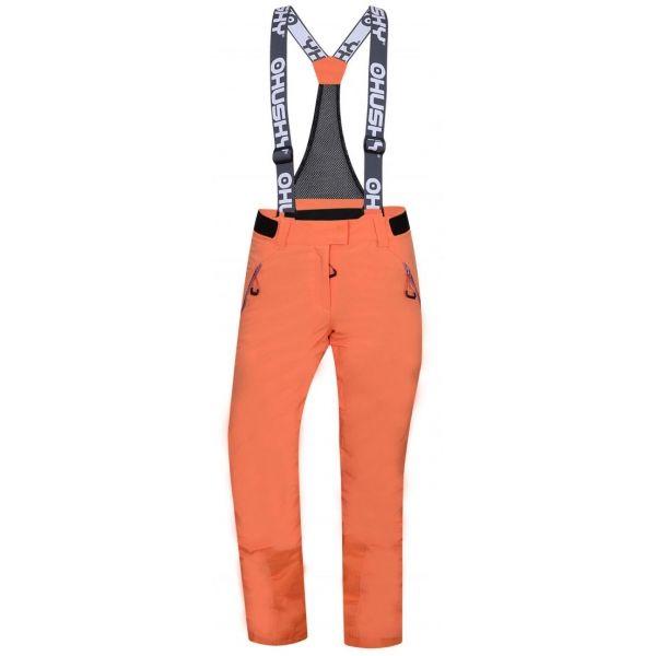 Husky GOILT L - Dámske lyžiarske nohavice