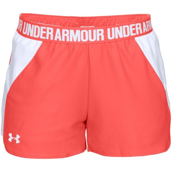 Under Armour PLAY UP SHORT 2.0 - Dámske šortky
