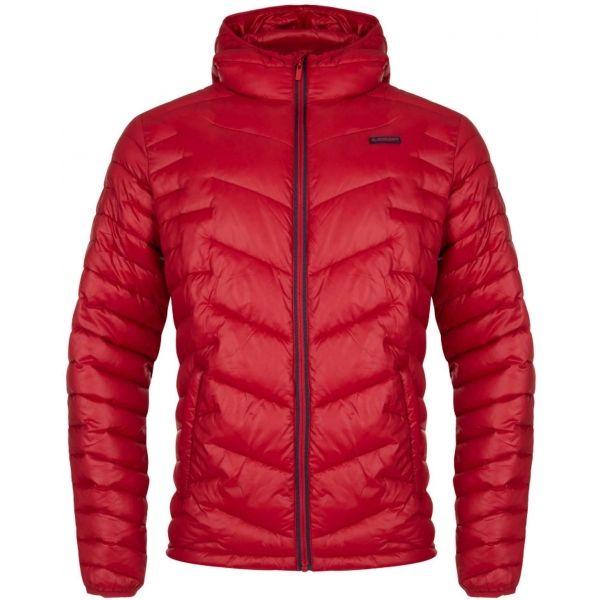 Loap JERRYK - Pánska zimná bunda