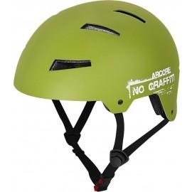 Arcore KING - Cyklistická prilba