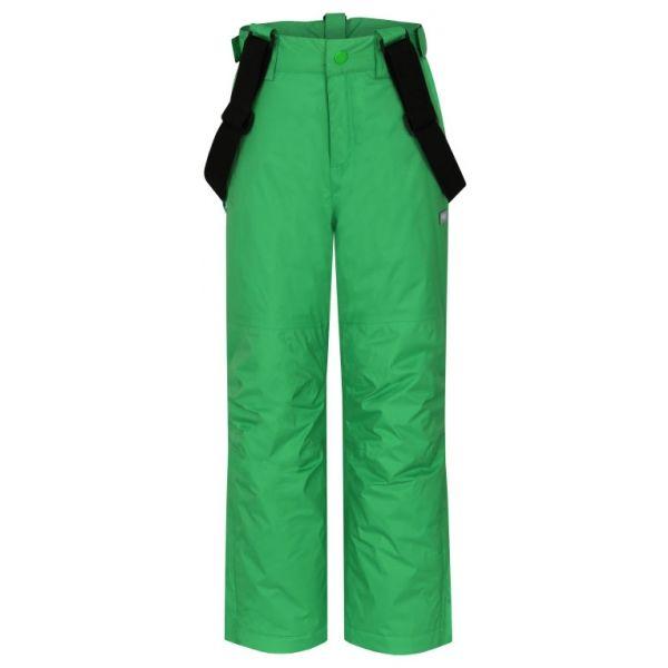 Loap FUGO - Detské lyžiarske nohavice