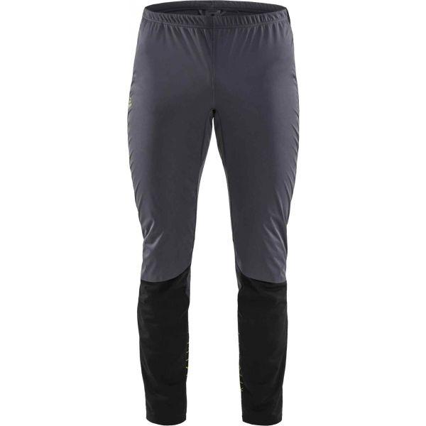Craft STORM BALANCE - Pánske nohavice na bežecké lyžovanie