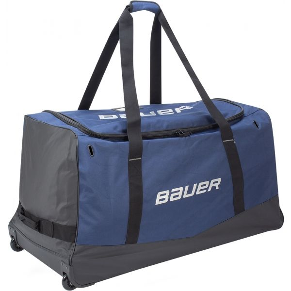 Bauer CORE WHEELED BAG JR - Juniorská hokejová taška