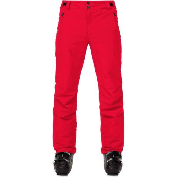 Rossignol RAPIDE - Pánske lyžiarske nohavice