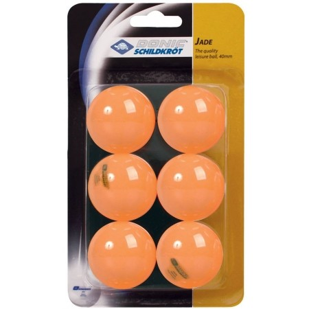 Loptičky na stolný tenis - Donic JADE BALL
