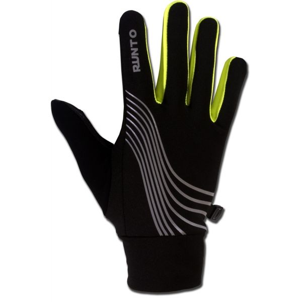 Runto WARRIOR - Bežecké rukavice