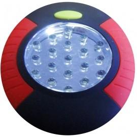 Profilite LED BATERKA