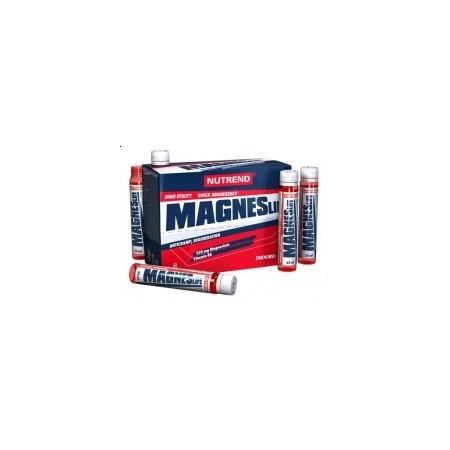 Protikrčový nápoj - Nutrend MAGNESLIFE 25 ML