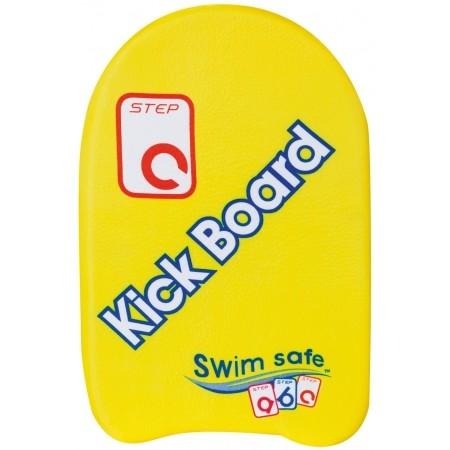 Plávacia doska - Bestway Pre Kick board step - 1