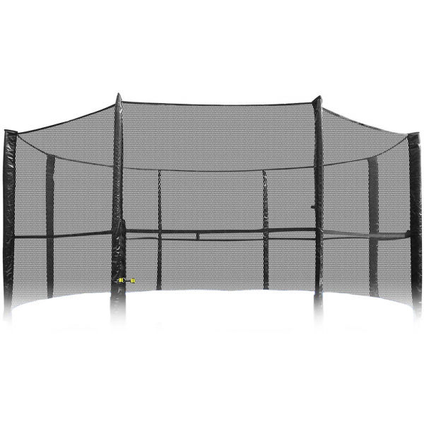 Aress Gymnastics SAFETY ENCLOSURE 426   - Ochranná sieť na trampolínu - Aress Gymnastics