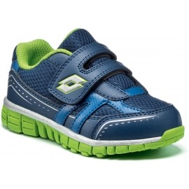 Lotto ZENITH II INFANT S